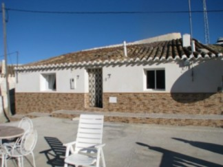 Country House for sale in El Margen