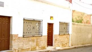 Maison de Ville à vendre en Cantoria