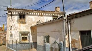Casa de Campo en venta en Lubrin