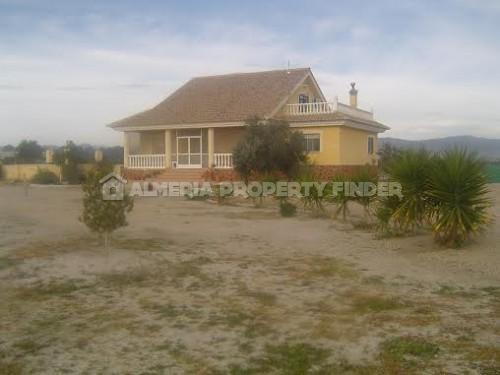 Maison de campagne en huercal overa casa parra apb 282 - Casas en huercal overa ...