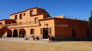 Casa de Campo en venta en Cuevas del Almanzora