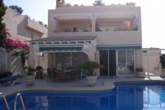 Villa à vendre en Garrucha