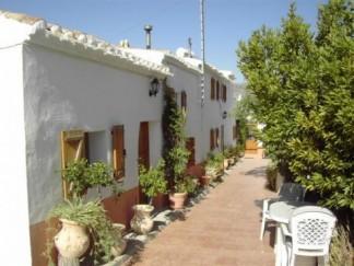 Landhaus zu verkaufen in Velez Rubio