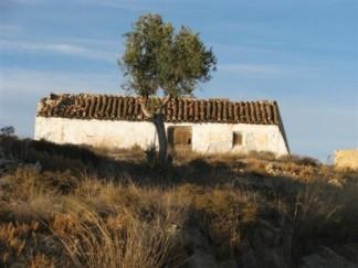 Landhaus zu verkaufen in Albox