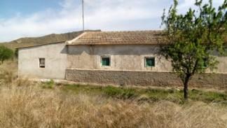 Landhuis te koop in Lorca