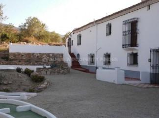 Casa de Campo en venta en Velez Rubio