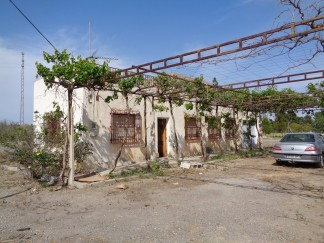 Maison de Campagne à vendre en Partaloa