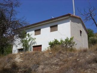 Landhaus zu verkaufen in Seron