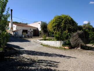 Country House for sale in Castillejar