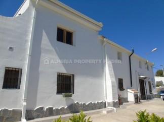 Maison de Campagne à vendre en Arboleas