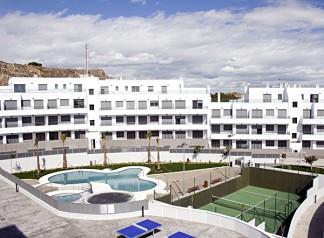 Wohnung zu verkaufen in Garrucha