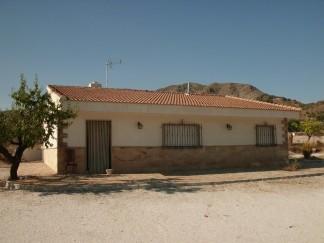 Landhaus zu verkaufen in Somontin