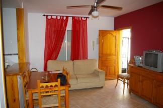 Apartamento en venta en Villaricos