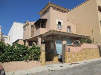 Town House for sale in Turre