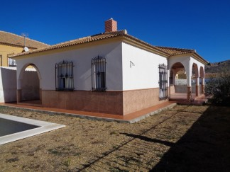 Villa for sale in Oria