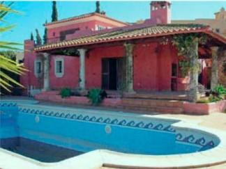 Villa for sale in Cuevas del Almanzora