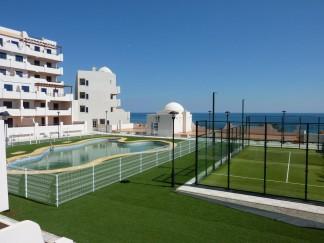 Wohnung zu verkaufen in El Pozo del Esparto