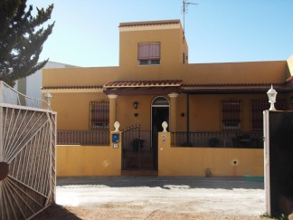 Villa à vendre en Mojacar