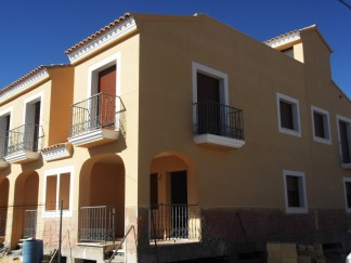 Duplex for sale in Palomares