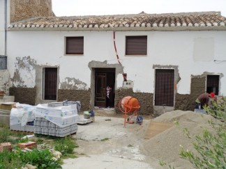 Village House for sale in Arboleas