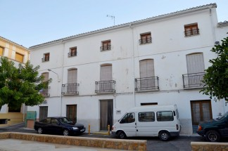 Town House for sale in Purchena