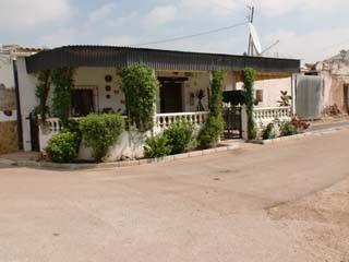Maison de Village à vendre en Cuevas del Almanzora