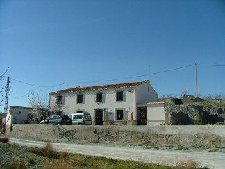 Country House for sale in Saliente Alto