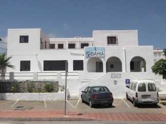 Commercial for sale in Mojacar