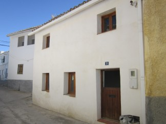 Town House for sale in Bayarque