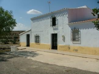 Landhaus zu verkaufen in Huercal-Overa