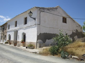 Haus im Dorf zu verkaufen in Arboleas