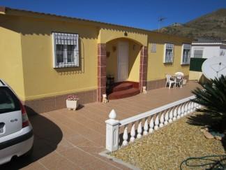 Prefab huis te koop in Oria