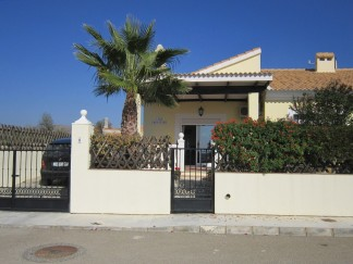 Villa for sale in Partaloa