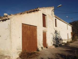 Country House for sale in Oria