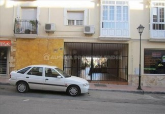 Duplex for sale in Huercal-Overa