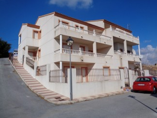 Apartment for sale in Cantoria