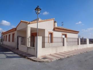 Haus im Dorf zu verkaufen in Cantoria