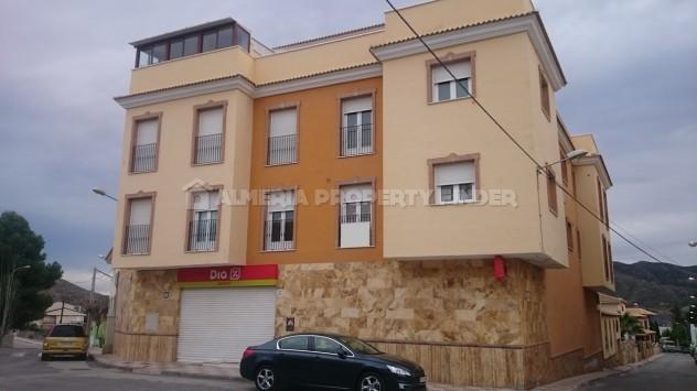 Apartment in cantoria apartamentos dia apf 2428 108 000 almeria property - Apartamentos almeria ...