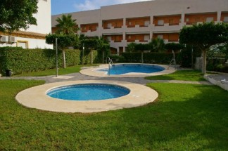 Wohnung zu verkaufen in Vera Playa