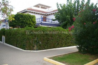 Duplex for sale in Vera Playa