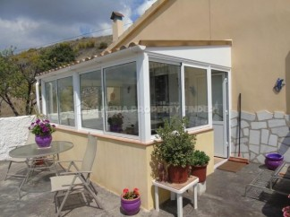 Villa zu verkaufen in Albanchez