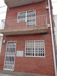 Town House for sale in Cantoria