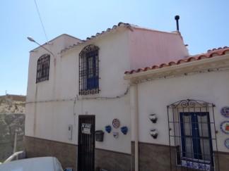 Maison de Ville à vendre en Zurgena