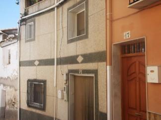 Stadthaus zu verkaufen in Purchena