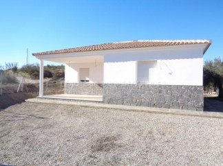 Villa for sale in Albox