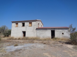 Country House for sale in Partaloa