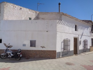 Town House for sale in Partaloa