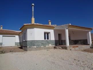 Villa zu verkaufen in Chirivel