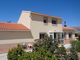 Country House for sale in El Contador