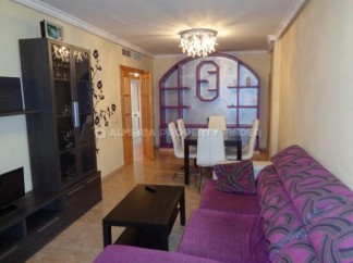 Apartment for sale in Albox